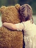 Как выбрать плюшевого медведя для ребёнка