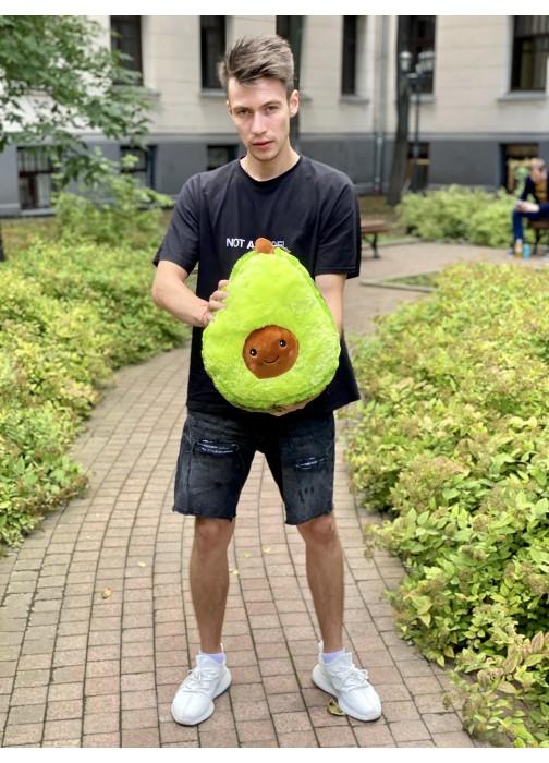 Плюшевый авокадо 40 см