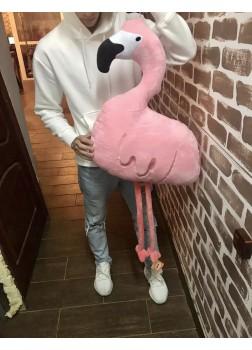 Фламинго 60 см Розовый