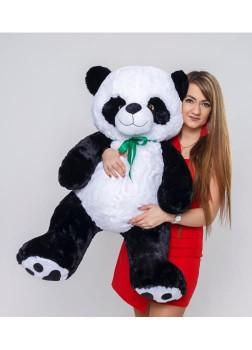 Большая мягкая игрушка панда 120 см